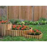 Rollborder elastyczne obrzeże trawnikowe