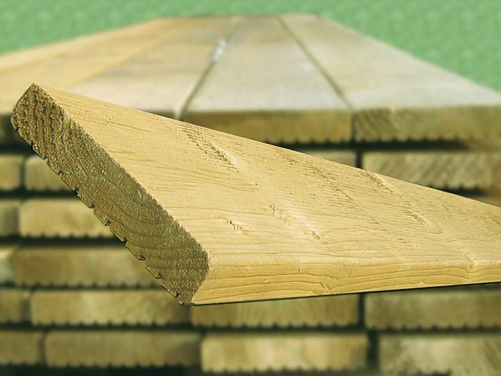 Deski Tarasowe Podesty Drewniane Podłogi Na Patio