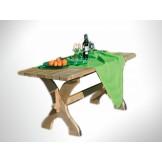 Stół ogrodowy NT prostokątny