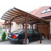 Carporty - garaże
